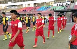 U19 Việt Nam bùng nổ ở giải U19 ĐNA 2013