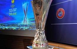 Lịch tường thuật trực tiếp Europa League ngày 20/9