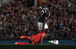 Liverpool 0-1 Southampton: The Kop bất ngờ gục ngã trên sân nhà