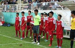 """U19 Việt Nam lên kế hoạch """"chi viện"""" cho giải Châu Á"""
