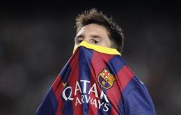 Messi đập tan tin đồn mâu thuẫn với HLV Martino