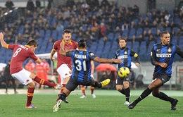 Vòng  7 Serie A: Đại chiến khốc liệt