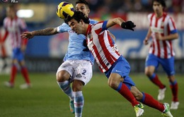 Vòng 8 La Liga: Biết đâu bất ngờ?