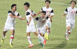 16h, U19 VN - U19 Australia: Tự tin cho chiến thắng