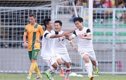 5 gương mặt ấn tượng của U19 Việt Nam tại vòng loại U19 châu Á 2014