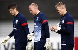 ĐT Anh trước nguy cơ mất vé dự World Cup 2014