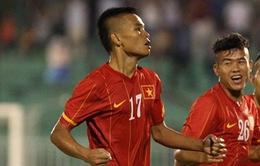 ĐT Việt Nam thắng trận thứ 2 tại Qatar