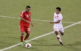 ĐT Việt Nam: Thắng 2 trận đấu tập, giờ là cuộc đối đầu Uzbekistan