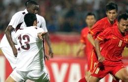 ĐT Việt Nam bại trận 1-3 trước Uzbekistan