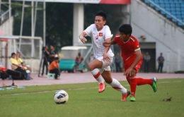 U23 Việt Nam ngược dòng đánh bại U23 Myanmar