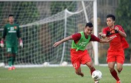 Chuyện chép ở Trung tâm Đào tạo bóng đá trẻ Việt Nam