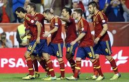 Tây Ban Nha 2-0 Gruzia: Sức mạnh nhà ĐKVĐ thế giới