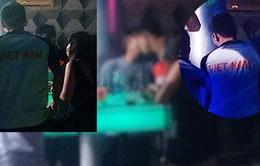 Cầu thủ U21 Việt Nam nửa đêm trốn tuyển đi bar