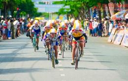 An Giang nhất toàn đoàn Giải xe đạp vô địch nam nữ toàn quốc năm 2013