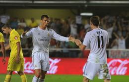 """Vòng 9 La Liga: """"Tour đấu tử thần"""" thách thức Real Madrid"""