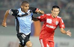 Chuyển nhượng V-League: Bình Dương doạ kiện cầu thủ, Đồng Nai sắm sao tuyển