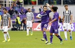 VIDEO: Màn trình diễn rực sáng của Rossi đánh bại Juventus