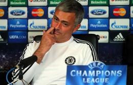 Chelsea làm khách trước Schalke, Mourinho đặt mục tiêu 3 điểm