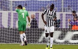 """1h45 ngày 24/10, VTV3, Real - Juventus: """"Lão bà"""" gặp khó!"""