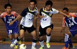 Futsal Việt Nam: Từ đi tắt đón đầu đến phát triển bền vững