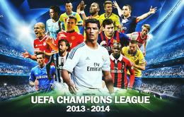 10 cầu thủ xuất sắc nhất lượt đi vòng bảng Champions League