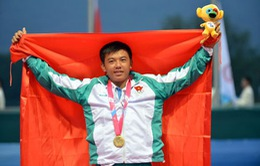 """""""Ấn tượng thể thao 7 ngày"""": Nhạt nhoà trách nhiệm của VĐV với màu áo quốc gia"""