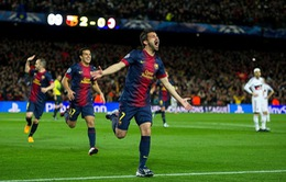2h45 ngày 7/11, K+1, Barca - AC Milan: Xua tan ám ảnh