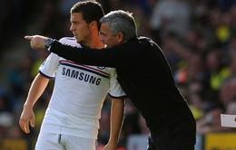 """Jose Mourinho sẽ cho Hazard cơ hội """"lấy công chuộc tội"""""""