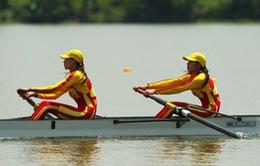 Hướng đến SEA Games 27: Rowing Việt Nam thiếu thông tin của đối thủ