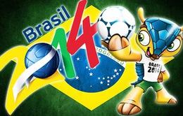 Bốc thăm chia bảng VCK World Cup 2014: Tử thần gọi tên ai?!
