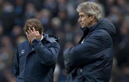 Tottenham thảm bại trước Man City: Tiếng nói người trong cuộc?!