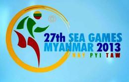 Chính phủ Campuchia treo thưởng lớn cho thành tích tại SEA Games 27