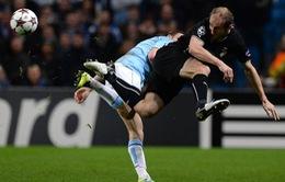 VIDEO, Man City 4-2 Plzen: Cuộc rượt đuổi tỉ số ngoạn mục