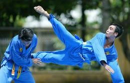 SEA Games 27: Vovinam đưa tinh thần Việt ra thế giới