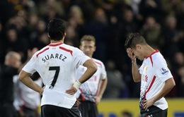 VIDEO, Hull 3-1 Liverpool: Cú ngã đau đớn của The Kop