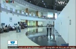 SEA Games 27: Trung tâm truyền thông quốc tế IBC & MBC sẵn sàng