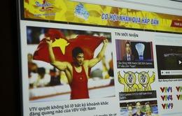 VTV ra mắt chuyên trang SEA Games 27: Bức tranh đa màu sắc về ngày hội thể thao lớn nhất khu vực