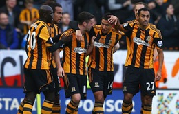 """Arsenal - Hull City: """"Hổ xuống đồng bằng"""""""