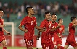 """HLV Hoàng Văn Phúc: """"U23 đã sẵn sàng săn vàng tại SEA Games 27"""""""