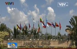 SEA Games 27: U23 Việt Nam sẽ ở khách sạn 3 sao tại Myanmar