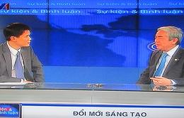 Mối quan hệ giữa công nghệ và DN tại Việt Nam