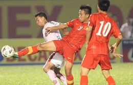 U23 Việt Nam - U23 Brunei: 3 điểm là mệnh lệnh!