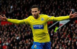 """Man Utd 0-1 Newcastle: Tiền vệ mang dòng máu Việt quật ngã """"Quỷ đỏ"""" (VIDEO)"""