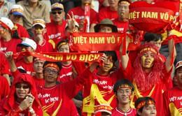 SEA Games 27: CĐV đặc biệt nhất Việt Nam và kế hoạch cổ vũ trên đất Myanmar