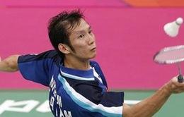 SEA Games 27: Tiến Minh xác định được đối thủ đầu tiên