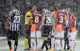 Tổng hợp bàn thắng tại Champions League rạng sáng 11/12
