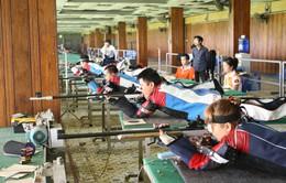 SEA Games 27, ngày 11/12: Đoàn TTVN vững vàng ở vị trí thứ 2
