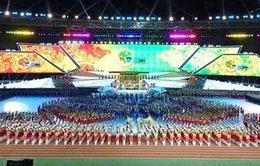 SEA Games 27, tin nóng 11/12: Ấn tượng lễ khai mạc