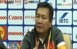 SEA Games 27: Đi tìm nguyên nhân thất bại của U23 Việt Nam