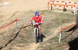 SEA Games 27: Nhìn lại tấm HCĐ đẫm đầy mồ hôi của đội xe đạp địa hình Việt Nam